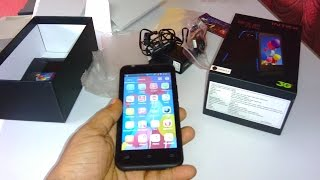 Intex Aqua Y2 Pro Unboxing, Hands on & Review