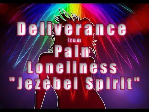 Deliverance from Jezebel spirit