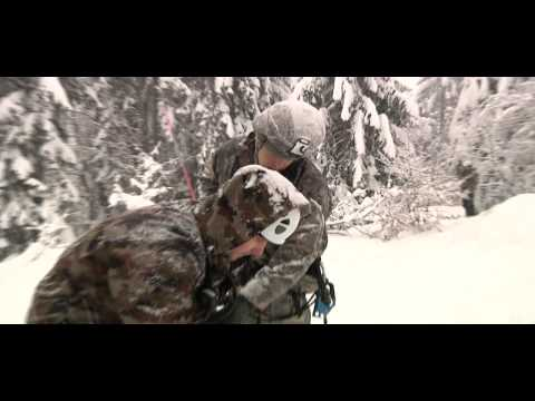 Slovenian Armed Forces Mountain Training