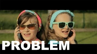 Ariana Grande - Problem ft. Iggy Azalea - Cover by Sapphire ft. Skye (Little Mix - Mashup)!)