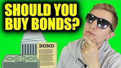 Should You Buy into the Bond Market? Government Bonds? Corporate Bonds?