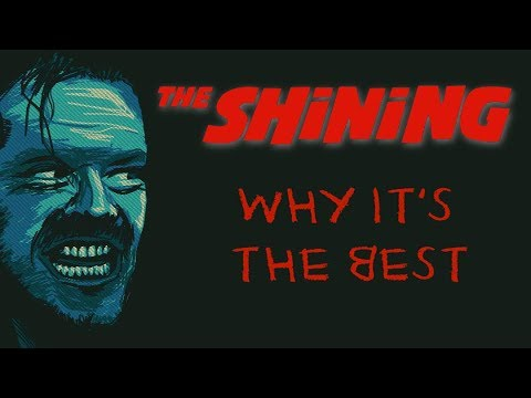 The Shining Analysis - Tension, Atmosphere & Mystery