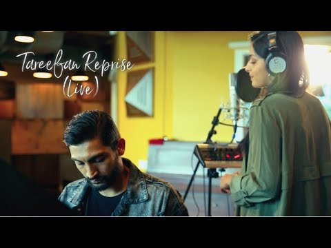Tareefan Reprise (Live Cover) and Q+A with Lisa Mishra & QARAN