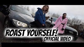 ROAST YOURSELF! - BITTE NICHT ERNST NEHMEN | AnKat