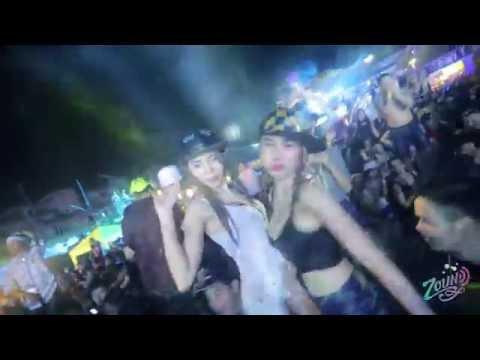 [FULL ZAADGUNYAI] สาดกันใหญ่ Songkran music festival HATYAI 2016