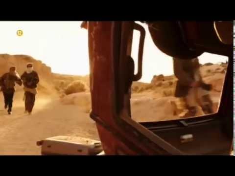 Les otages du désert sur M6