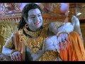 Sri Rama Rajyam Movie Scenes HD - Balakrishna grants Nayantara a wish - Ilayaraja