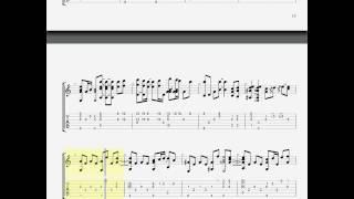 五月天 MAYDAY 【後來的我們】Here, After, Us 吉他獨奏 GUITAR SOLO TAB