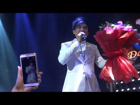 Tình Đơn Phương - Đan Trường live at Airport Exclusive Club 17.12.'15