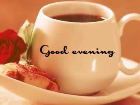 good evening in quotes images for friends