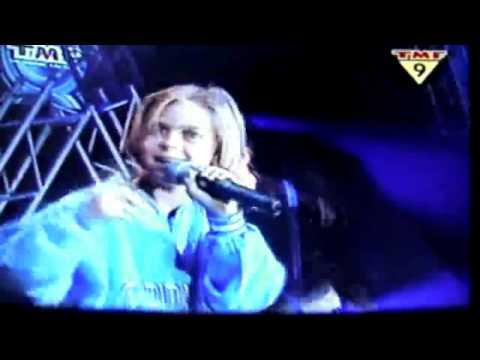 Aaron Carter :: Crush On You  :: performances