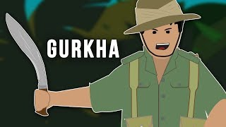 Gurkha (World War II)