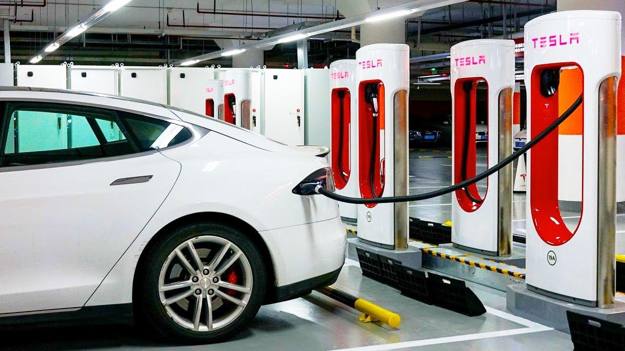 Tesla Wins Rebate Case Against Ontario Government