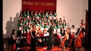 Oboe´s Gabriel-La Misión-Coro El Pinillo (Torremolinos) 5/11
