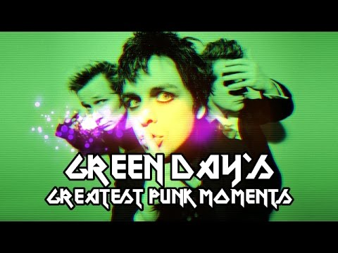 Green Day's Greatest Punk Moments