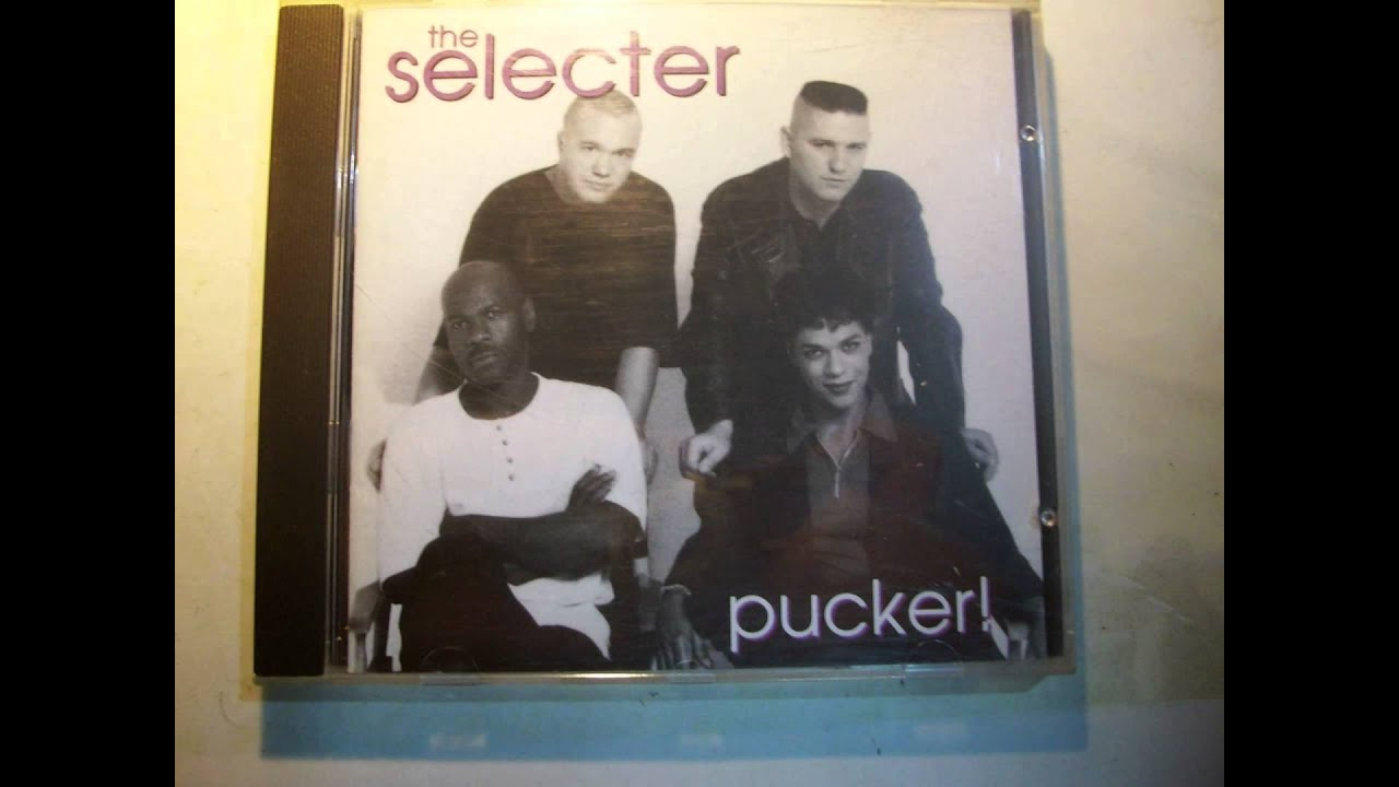 the selecter pucker