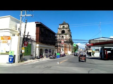 Travel: Welcome to Laoag City! 2013