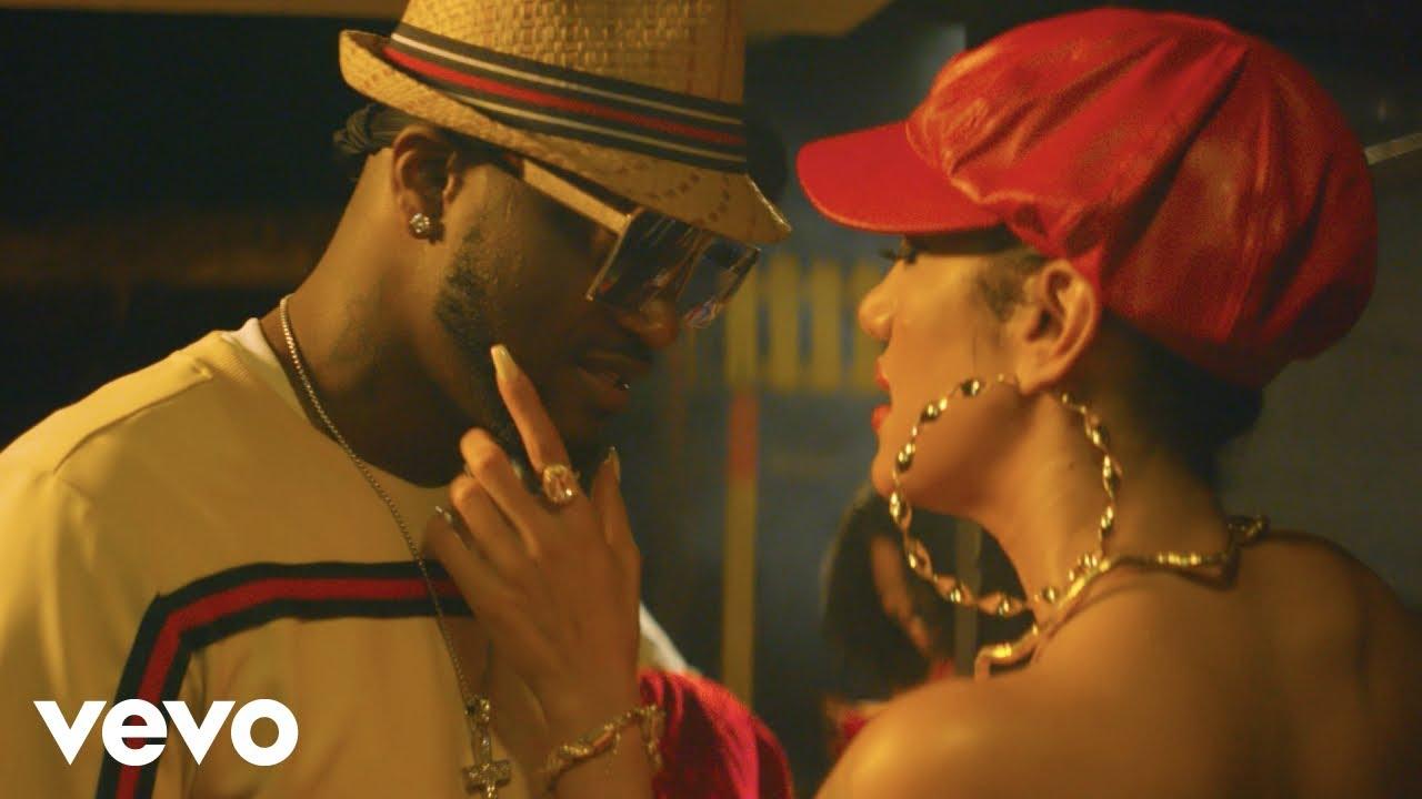 Mr  P - WOKIE WOKIE (Official Video) ft  Nyanda