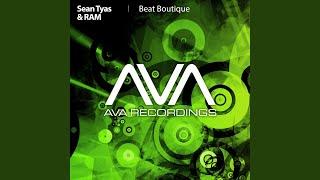 Beat Boutique (Sean Tyas Radio Edit)