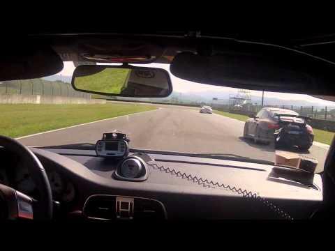 Porsche Sport Cup Suisse Mugello race 2 part 1