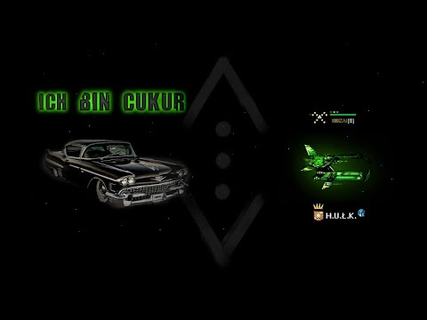 Darkorbit TR 4/6 - Ich Bin çukur ✔️ HULK -