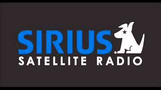 Sirius Satellite Radio SIR110 Martha Stewart Radio closedown loop