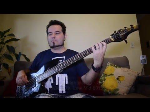 Music Man Bongo Bass 5 HH Demo