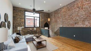 2134 E. Firth St: PARISH HOUSE