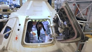 Orion to take humans farther than ever before (CNN