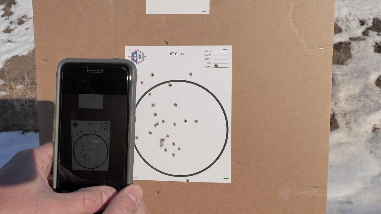 The RangeTech Bluetooth Shot Timer - High Tech and Feature Rich