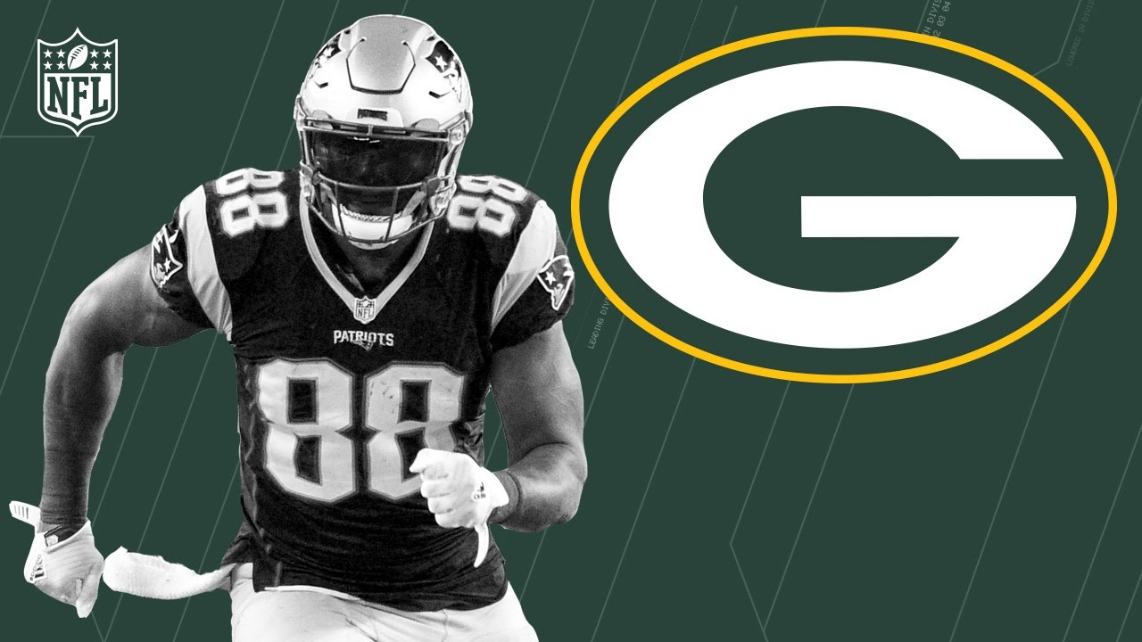 House of speed green bay - Martellus Bennett Welcome To The Green Bay Packers Nfl Free Agent Highlights