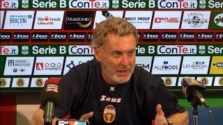 ONTV LIVE: Conferenza Sandro Pochesci pre Ternana U-Ascoli thumbnail