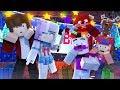 Minecraft FNAF 6 Pizzeria Simulator - HELPY YANDERE SIMULATOR! (Minecraft Roleplay)
