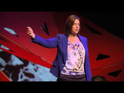 Total solar eclipses: using space to ignite the sense of wonder | Angela Des Jardins | TEDxBozeman