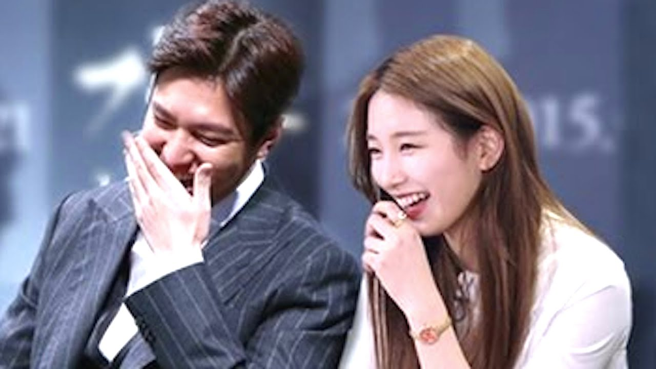 Alleged insider reveals how Suzy and Lee Min Ho began dating