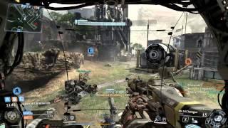 TitanFall PC Gameplay Beta