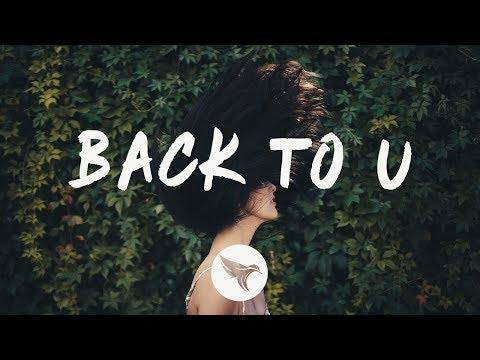 SLANDER & William Black - Back To U (Lyrics)