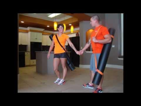 Large Exercise Mat & Large Yoga Mat - Pogamat.com