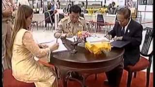 นักศึกษาหลักสูตร ปปร.14 (24 สิงหาคม 2553)