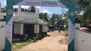 Sri Lanka Khuddam Ijtema 2017