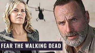 Rick Grimes und Madisons Rückkehr! | So kann man Fear The  Walking Dead retten!