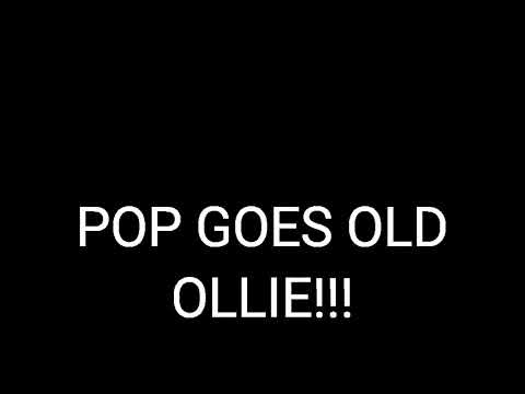 Pop goes the Diesel/Pop goes Old Ollie sung by me and Troublesome Trucks thumbnail