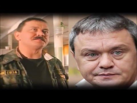 Актеры фильма ДМБ 15 лет спустя.