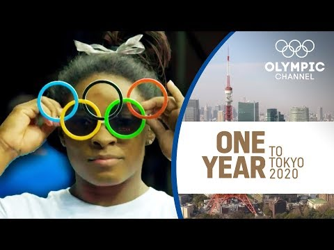 Get your Tokyo 2020 Olympic Glasses! | Tokyo 2020