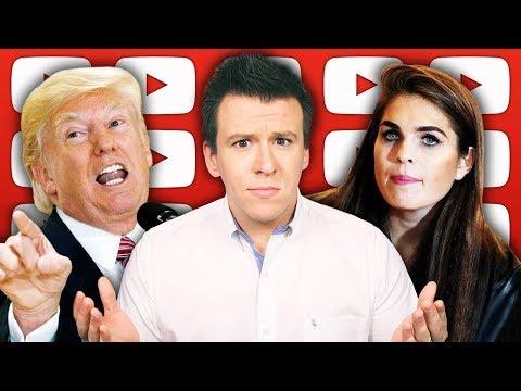 DISGUSTING! Trump's Fake News and HUGE New Leak Drops Online