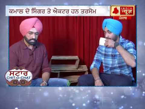 Tarsem Jassar Interview | Sardar Mohammad | Releasing 3rd November