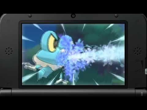 pokemon xy 3ds rom download