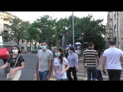 Yerevan, 20.07.20, Mo, Masivic Kino Moskva, Or 124, Video-1.