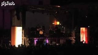 Ja, Panik - Nevermind (live @ Popfest Wien)