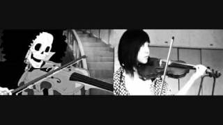 One Piece - Bink's Sake [violin solo]